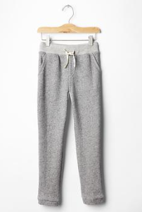 marled gap pants for boys