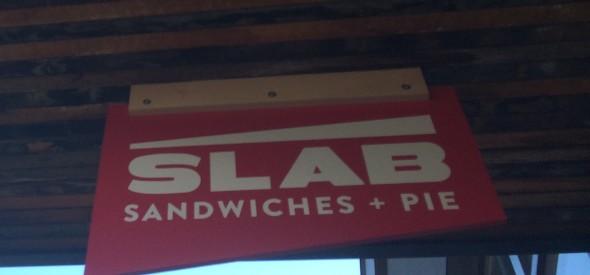 cool sandwich sign in seattle
