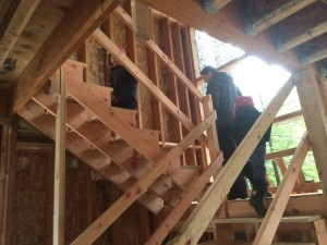 snoqualmie cabin project washington