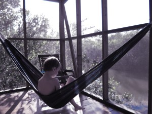 where to stay in Belize with kids