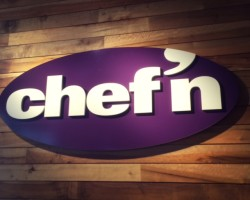 chefn is a kitchen tool company based in seattle