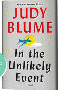 review of Judy Blume's new book
