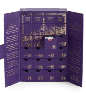 vosges advent calendar