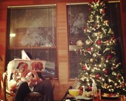 northwest christmas