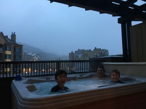 sundial boutique is a family friendly hotel in whistler