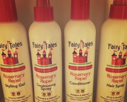 fairy tales lice prevention shampoo review
