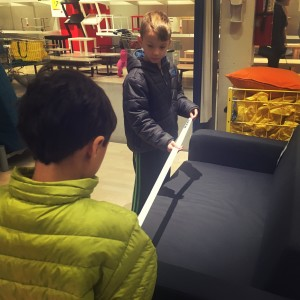 what to do with kids in ikea when they outgrow smallland