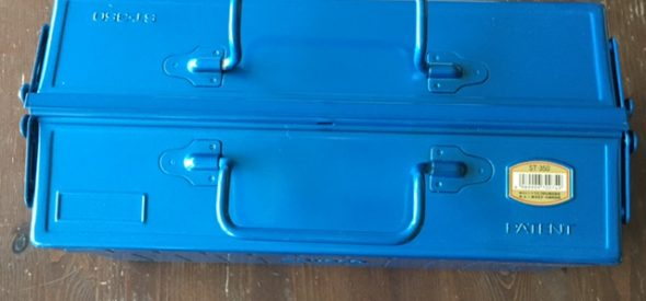 Toolbox for dads from Trusco