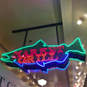 Market Grill at Pike Place