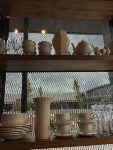 Restaurant at World of Wedgwood