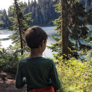 Celebrate Family Day with a hike