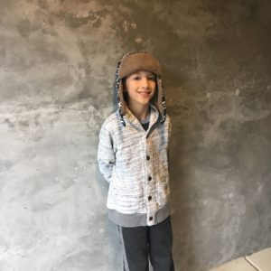 Osh Kosh Winter Outfit for boys