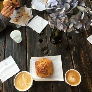 Insomnia Coffee Company in Cannon Beach