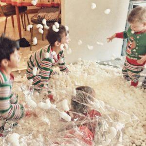 Christmas with jichan
