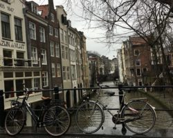 Family Travel in Utrecht with kids