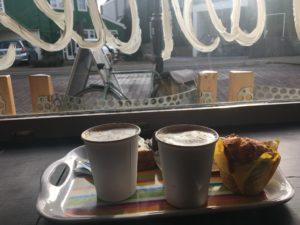 Bakery near Zaanse Schans