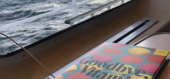Summer Reads: Goodbye Vitamin