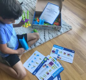 STEM toys for kids: Learning Resources Playground Engingeering Toy