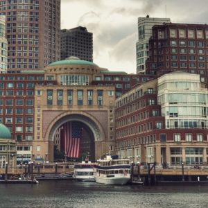 Harbour Cruise Boston with Citypass